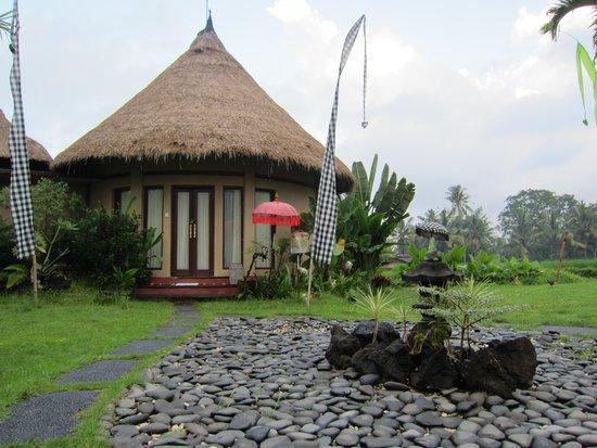 Yone Village Villas: 新しいヴィラ ファイアーフライ