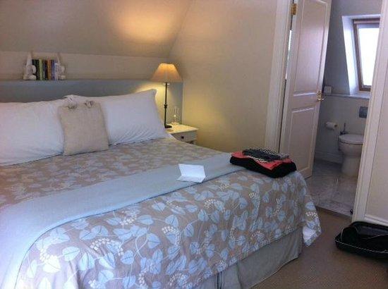 Spicers Clovelly Estate: room