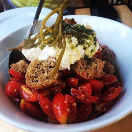 Ergon : Perfect salad