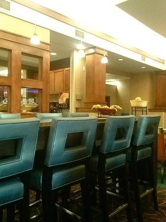 Residence Inn Phoenix Goodyear: Dining area