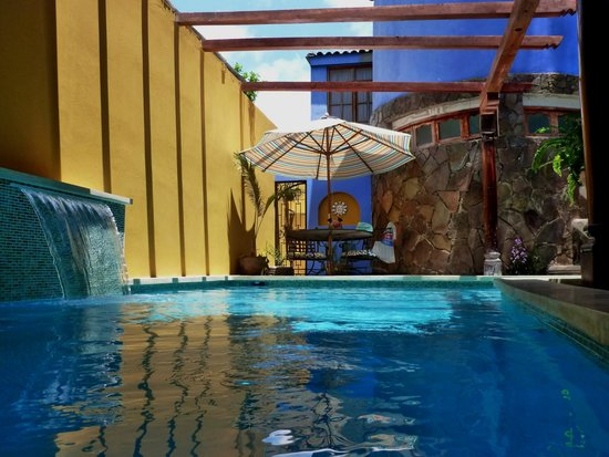 La Islita Boutique Hotel, New pool