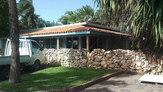 Boardwalk Hotel Aruba: Casita 8