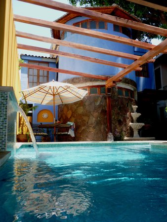 La Islita Boutique Hotel: La nueva piscina