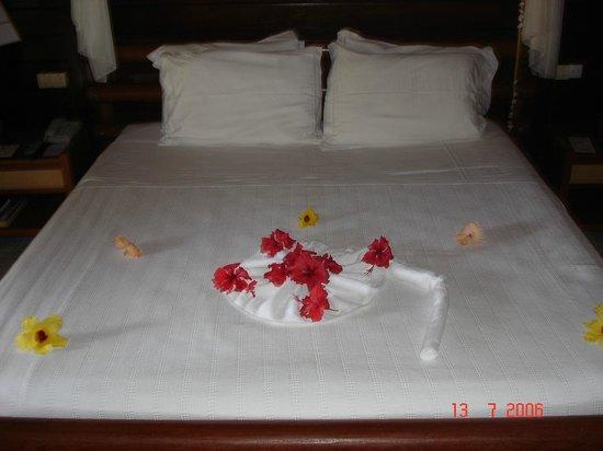 Nannai Resort & Spa: Quarto