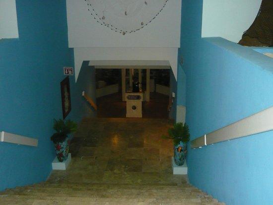 Crown Paradise Club Cancun: Restaurant de especialidades de mariscos, Deliciosooooo!!