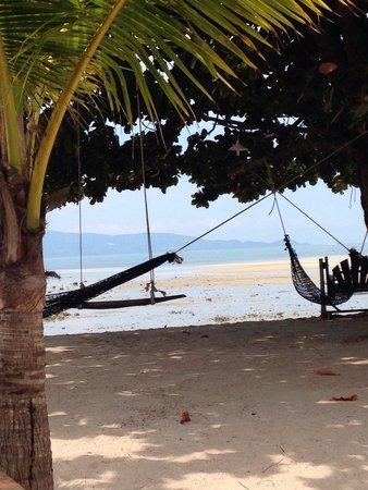 V-View Beach Resort: Beautiful