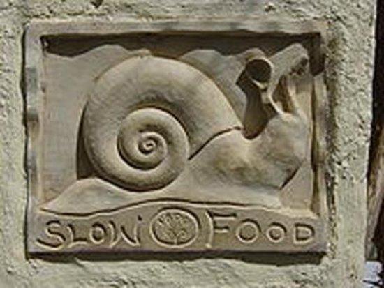 Baroque Culinária Européia Slow Food : SLOW FOOD
