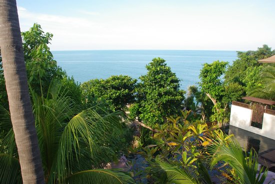 The Kala Samui: Sea view