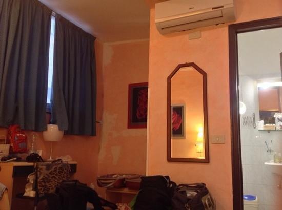 Hotel Veronese: camera numero 16