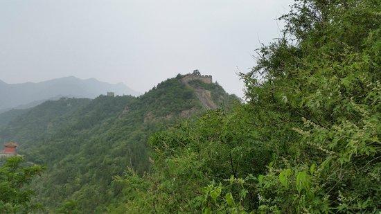The Great wall of Jiankou-The Great Wall Alternative: виды