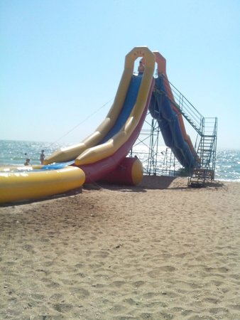 Kerch City Beach SunDali