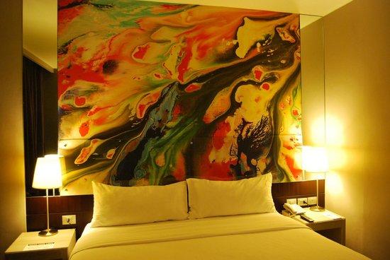 Ma Hotel : chambre