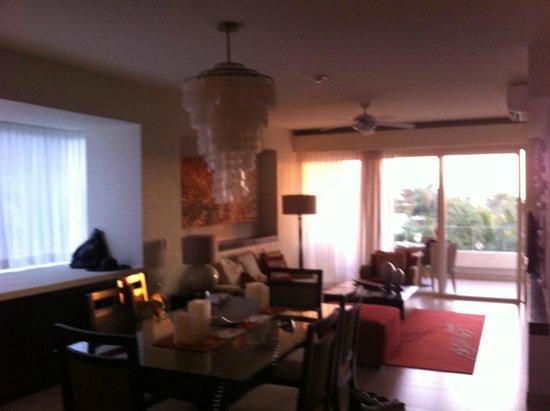 Marival Residences Luxury Resort Nuevo Vallarta: Room / suite