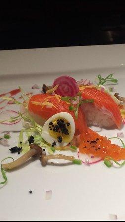Amelia City Sushi