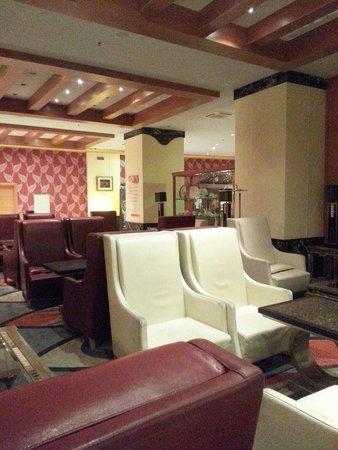 Club Valtur Portorosa: I saloni