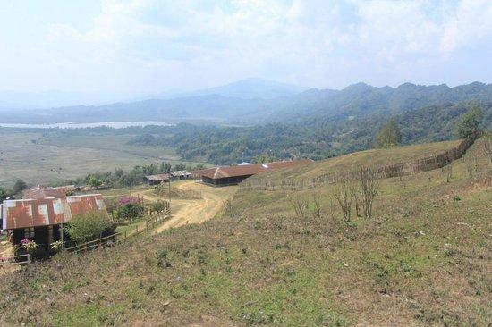 Pangsau Village, Myanmar
