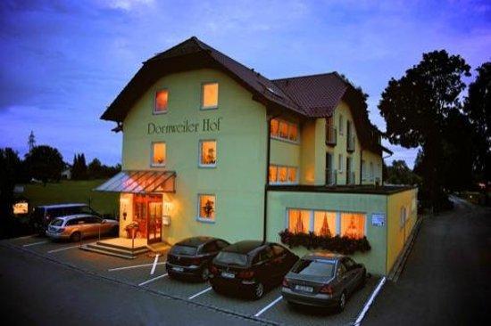 Dornweiler Hof Hotel