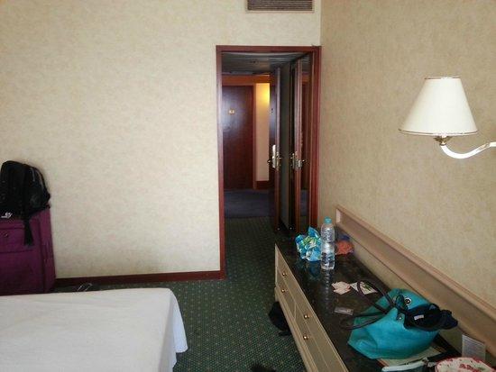 Rodos Palace : Room