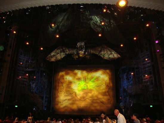 Wicked the Musical : wicked