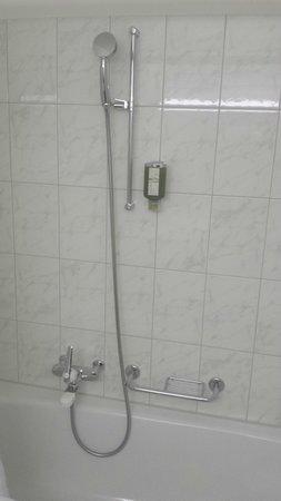 Sorell Hotel Speer: bathroom