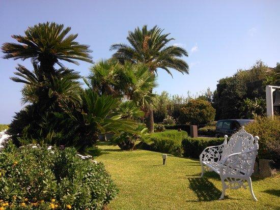 San Montano Resort & SPA: Ingresso Resort