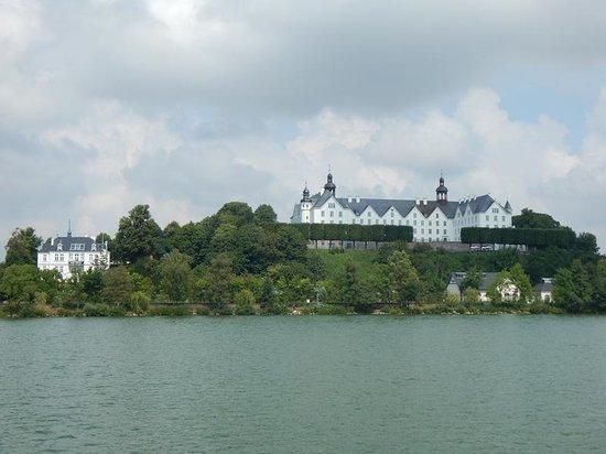 Großer Plöner See: Plöner see