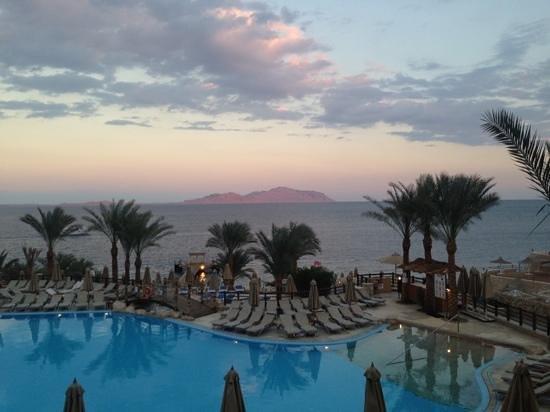Xperience Sea Breeze Resort: panorama