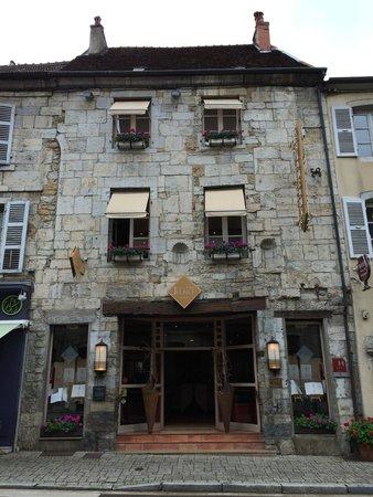 Photo of Hotel Restaurant Jean Paul Jeunet Arbois
