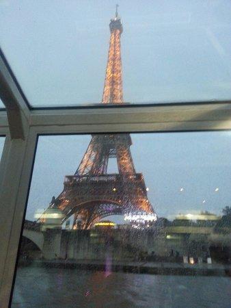 Paris en Scene : Tour effeil