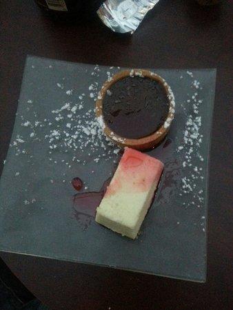 Paris en Scene : Dessert