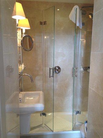 The Royal Crescent Hotel & Spa : En Suite