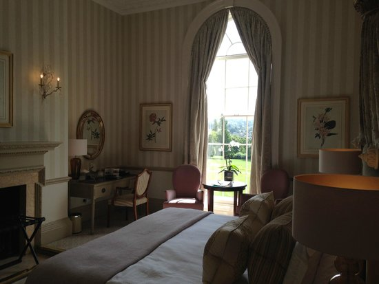 The Royal Crescent Hotel & Spa : Room