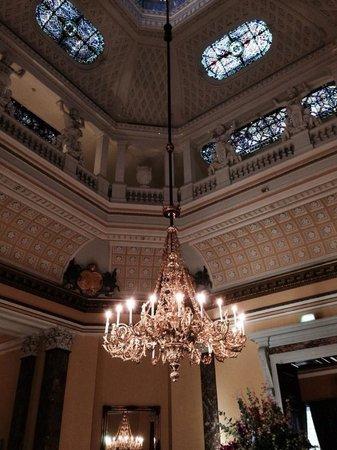 Wynyard Hall: Beautiful