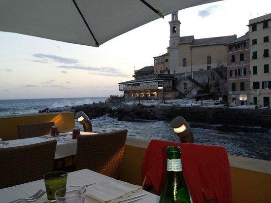 La Terrazza Picture Of Capo Santa Chiara Genoa Tripadvisor