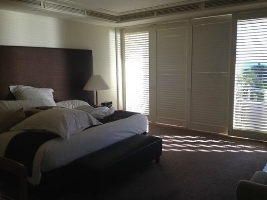 Pullman Reef Hotel Casino: Bedroom in Presidential Suite