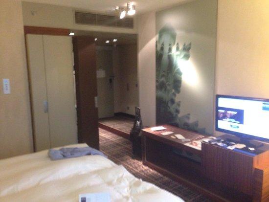 Dorint Hotel am Heumarkt Köln: Room