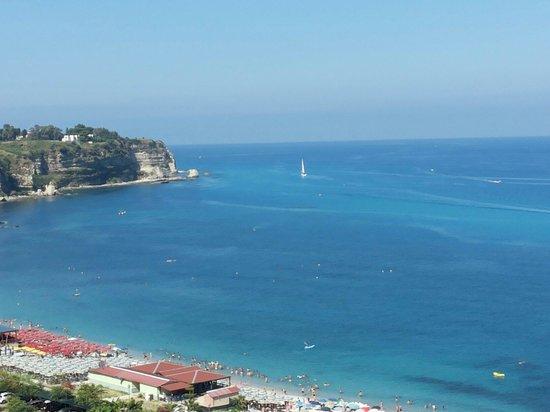 Hotel Terrazzo Sul Mare: Terrazzo sul mare!!!