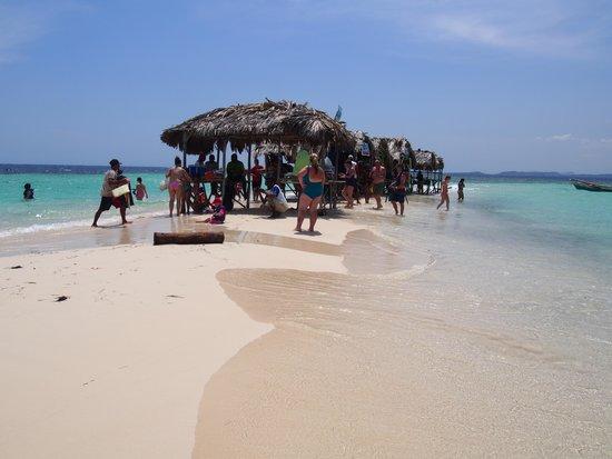 ClubHotel Riu Bachata: Paradise Island