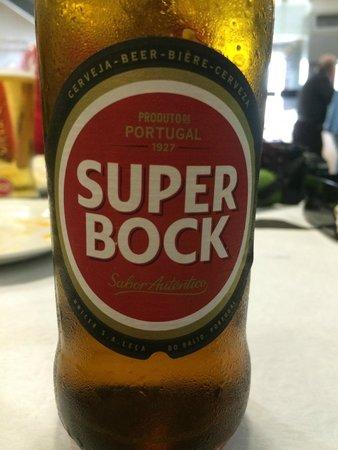 Bluedragon Porto City Tours: Super Dock