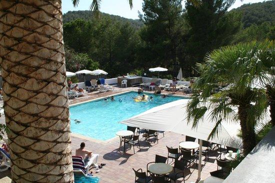 San Miguel Park & Esmeralda Mar Apartments: pool