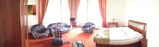 Hotel Venezia: Camera 208
