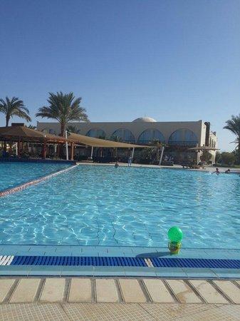 Desert Rose Resort : Бассейн