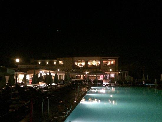Hapimag Resort Mas Nou: Piscina