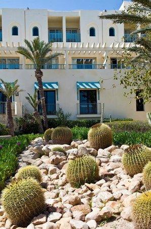 Radisson Blu Ulysse Resort & Thalasso Djerba: Garden