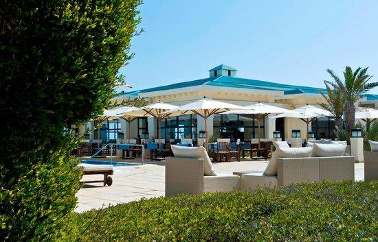 Radisson Blu Ulysse Resort & Thalasso Djerba: Neptune
