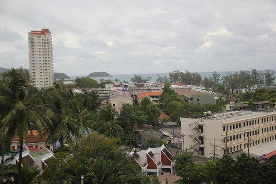 Best Western Phuket Ocean Resort: 6