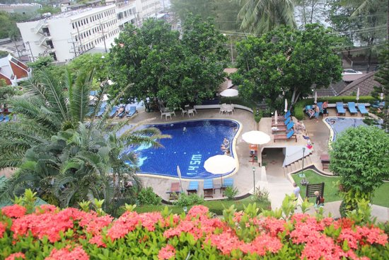 Best Western Phuket Ocean Resort: 2