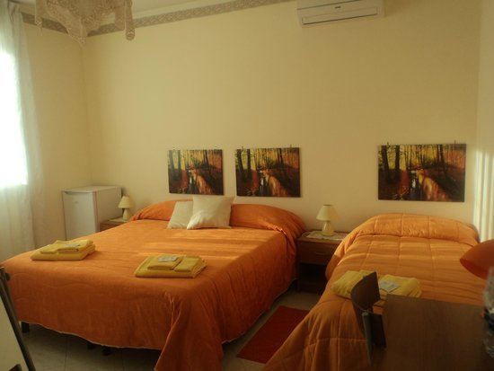 Bed and Breakfast Girasole