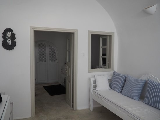 Nostos Apartments: ROom