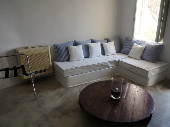 Nostos Apartments: 2nd room